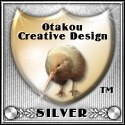 Otakou Creative Design Silver Award