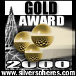 Silver Spheres Gold Award